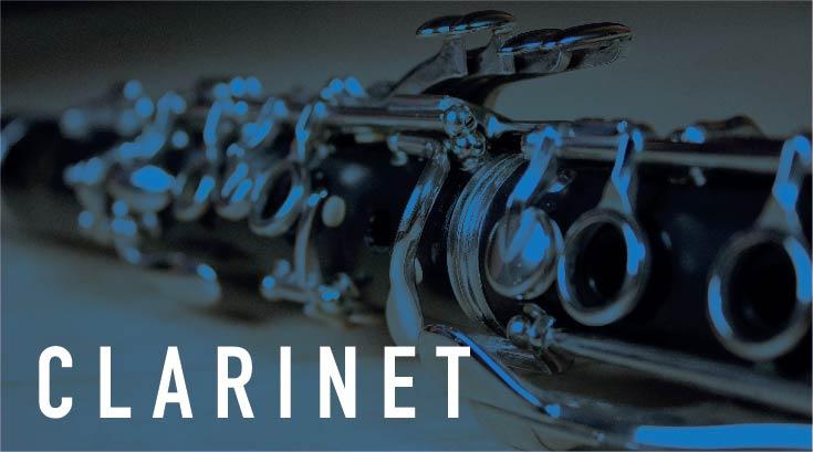 Clarinet Ensemble Concert - FREE CONCERT