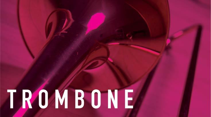 Trombone Choir Performance