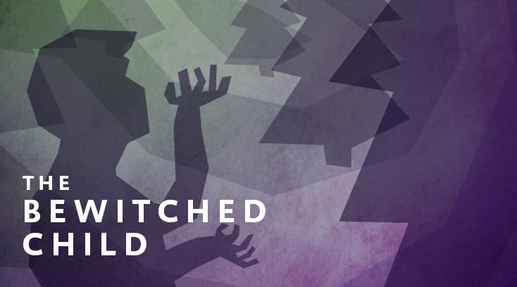 Opera Theatre: The Bewitched Child