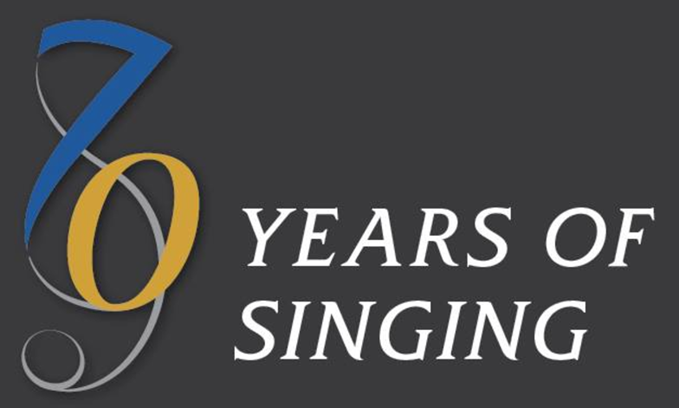 SJSU Choraliers and Concert Choir Anniversary Concert