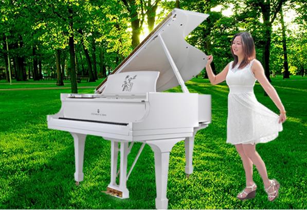 Dongyi Zhuang Senior Piano Recital