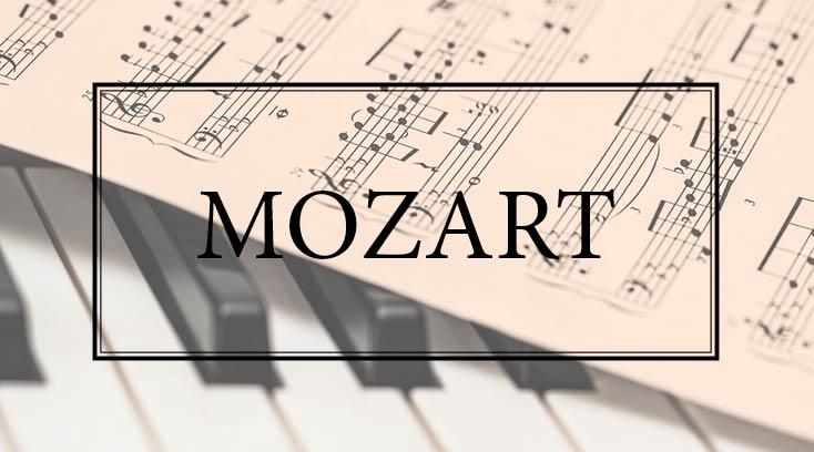 Musc 81/181 Listening Hour <br/><b>Mozart Quintet Concert</b>