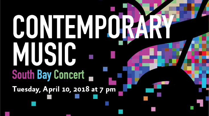 Contemporary Music Concert