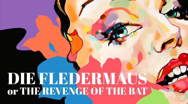 Opera Theatre - The Bat <br>(Die Fledermaus) by Johann Strauss