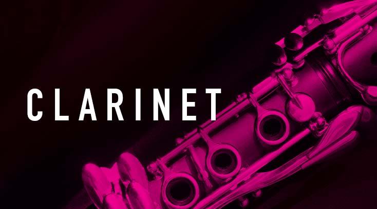 Clarinet Ensemble Concert