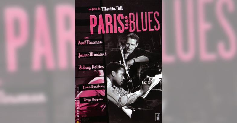 SMD Movie Night, Paris Blues