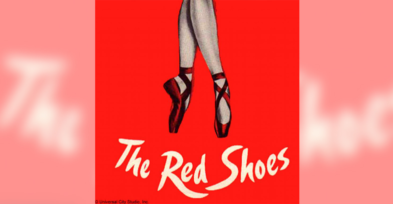 SMD Movie Night, The Red Shoes