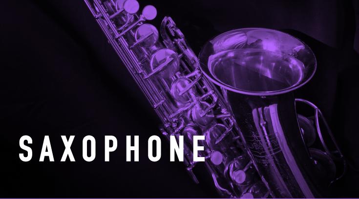 Saxophone Ensemble Concert