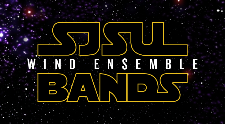 Music of Star Wars - Wind Ensemble Concert - Music and Dance