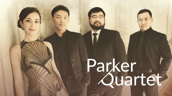 Parker String Quartet Concert