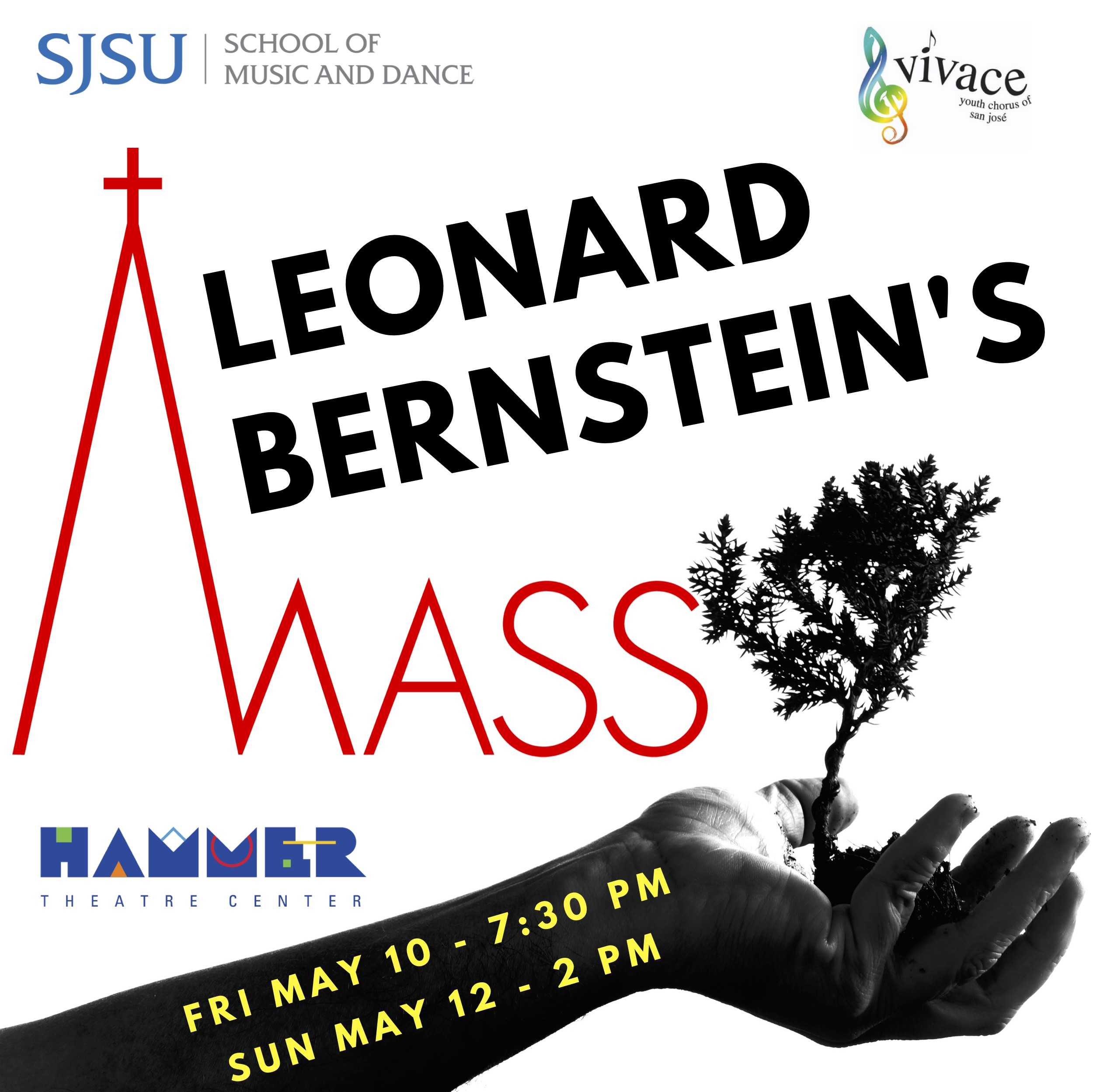 Bernstein Mass Performance
