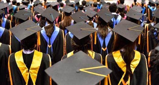 School of Music and Dance Graduation