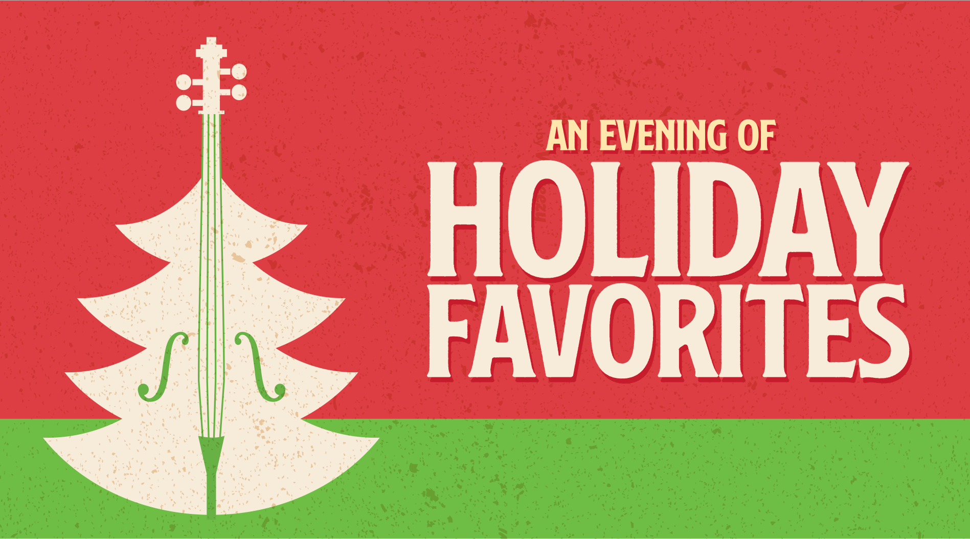 An Evening of Holiday Favorites