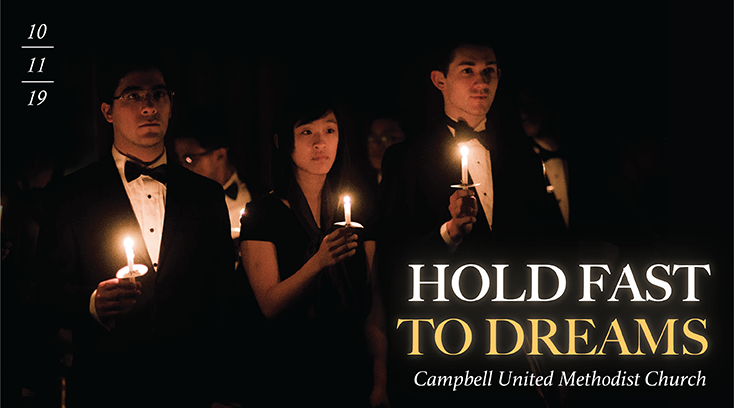 Debut Choral Concert: Hold Fast to Dreams