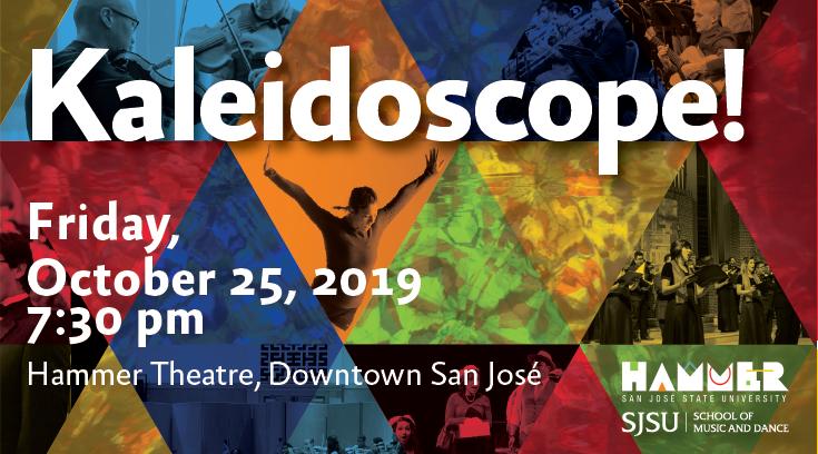 Kaleidoscope!